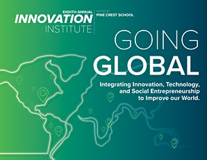 Eighth  Annual  Innovation Institute tickets