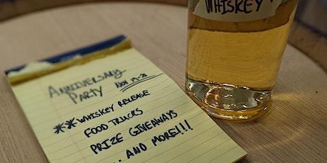 2nd Annual 1st Anniversary Party At Ballmer Peak Distillery tickets