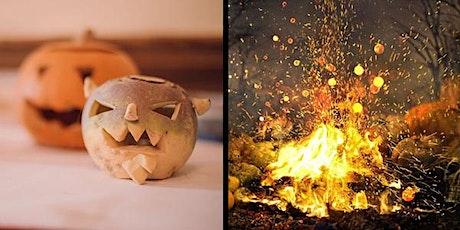 Samhain Celebration, Deep Ecology and Community tickets