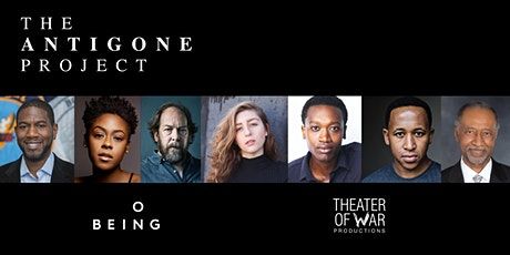 The Antigone Project tickets
