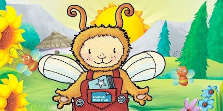 Morningside Library Bookbug Sessions tickets