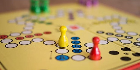 'Roll the dice'….. board games night tickets