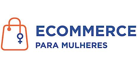 e-Commerce for Women - WebSummit tickets