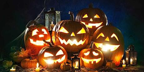 Greenford Quay Halloween Festival tickets