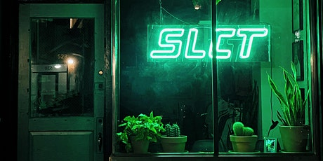 POP-UP COMEDY SHOW @ SLCT STOCK VINTAGE IN LES tickets