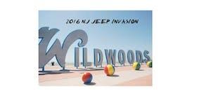 2016 NJ JEEP INVASION