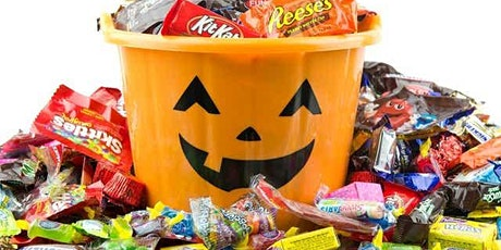 Halloween Goodie Bag Sign-Up tickets