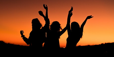 Moon Group: Your Monthly Dose of Sacred Sisterhood tickets