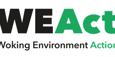Woking Environment Action AGM: Engaging the Community in Climate Action tickets