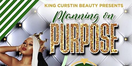 Planning on Purpose tickets