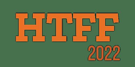 9th International Conference on Heat Transfer and Fluid Flow biglietti