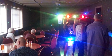 Daytime Disco for Adults tickets