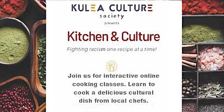 Kitchen & Culture #3 -  Feijoada: Black bean stew from Brazil tickets