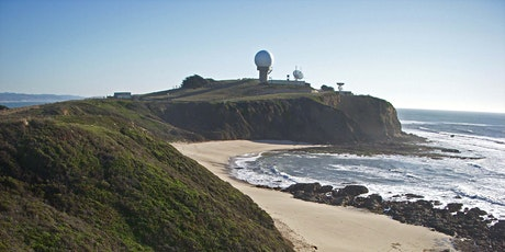 Weekday Morning Walk at Pillar Point Bluff with POST tickets