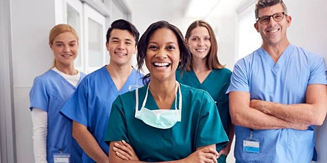 CPS Allied Health Medical Certifications Info Session tickets