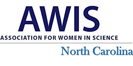 AWIS - North Carolina Virtual Kickoff Meeting & Social tickets