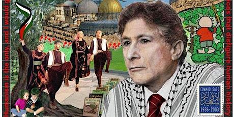 14th Annual Edward Said Mural Celebration tickets