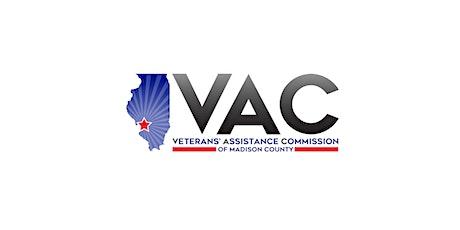 Free Veteran Outreach and Woodlands Golf Club Appreciation Luncheon tickets