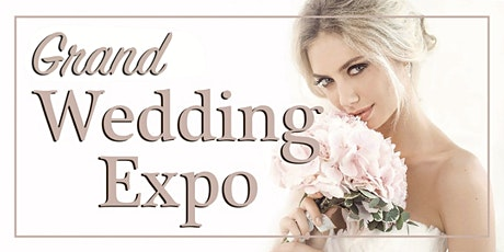 Grand Wedding Expo Warwick, RI tickets