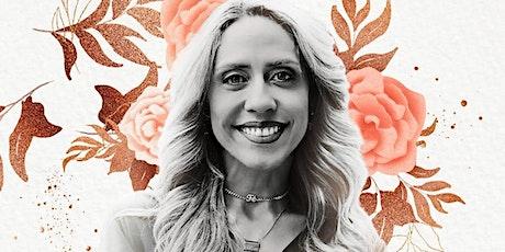 ENCONTRO DE MULHERES - MINISTRAÇÃO Pra. Carla Martins ingressos