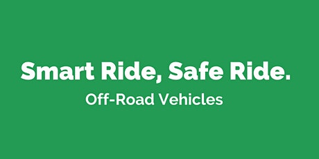 Presentation: Off-Road Vehicle Safety tickets