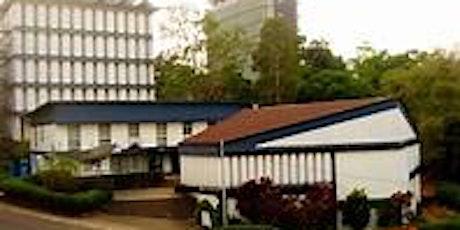 Fourah Bay College Alumni Association UK tickets