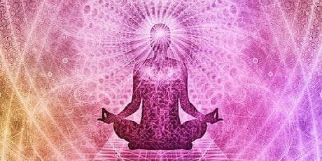 Reiki Healing Meditation Circle tickets