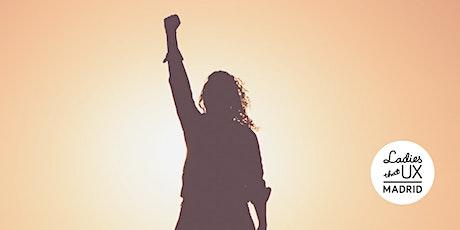 LTUX| Empoderamiento femenino en el ámbito laboral entradas