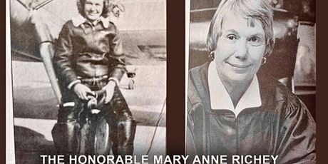 The Honorable Mary Anne Richey tickets