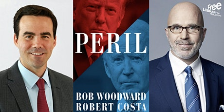 IN-PERSON | Robert Costa | Peril tickets