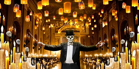 The Rock Orchestra by Candlelight: Dublin tickets