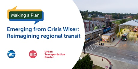 Emerging from Crisis Wiser tickets