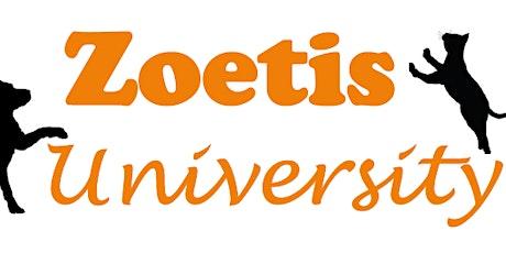 Zoetis University tickets