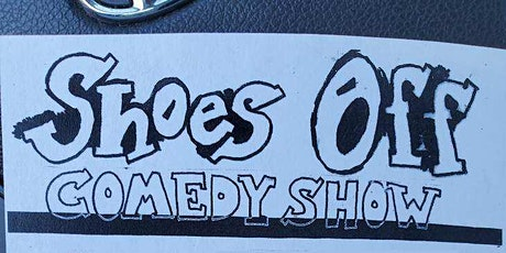 Shoes Off! House Party Comedy Show tickets