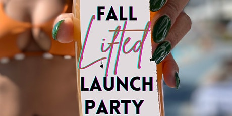 A Fall Lifted Launch Party ::: HU Homecoming Kickoff Cocktail Hour tickets