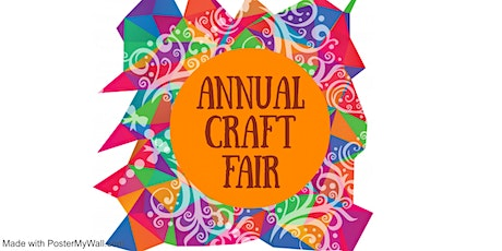 SONshine Crafters Annual Craft Fair tickets
