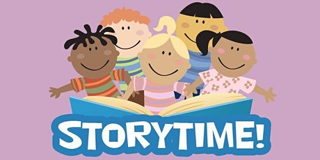 My little Pony Story Time! Virtual Children's Book Reading! tickets