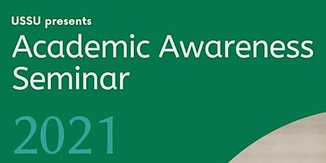 Academic Awareness Seminar tickets