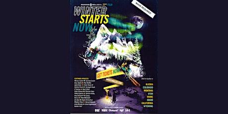 FILM: Warren Miller's Winter Starts Now tickets