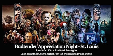 St. Louis Budtender Appreciation Event tickets