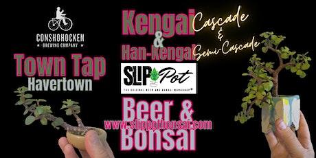 Kengai and Han-Kengai at Town Tap tickets