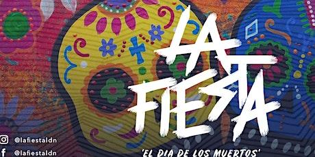 LA FIESTA EL DÍA DE LOS MUERTOS tickets
