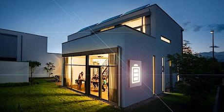Solar Austin - Female Leaders In Distributed Generation + Solar Storage tickets