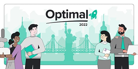 Optimal 2022: The AI Conference for Procurement Teams tickets