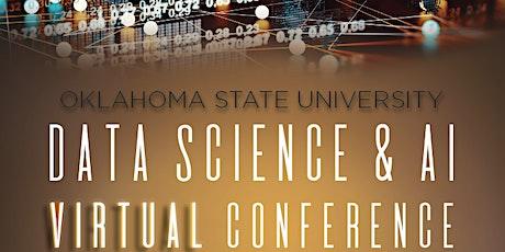 Virtual Data Science & AI Conference biglietti