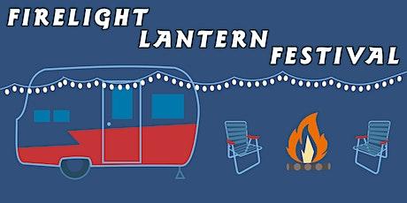 Firelight Lantern Festival tickets