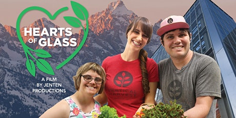 Hearts of Glass film screening and discussion tickets