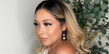 Bridal Makeup Masterclass Seminar tickets