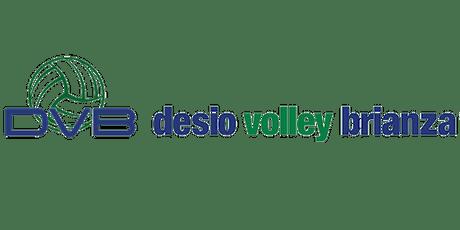 Under 15 eccellenza maschile – SERALL DVB vs POWERVOLLEY DIAVOLI biglietti