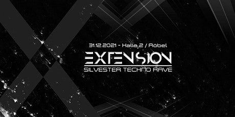 EXTENSION - Silvester Edition Tickets